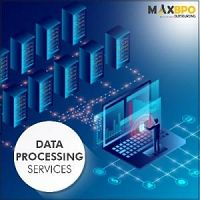 Get End to End Results - Data Processing Services - Max BPO