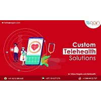 Find Custom Telehealth solutions in USA | SISGAIN