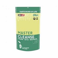 Master Cleanse Lemonade Diet Stick Packs