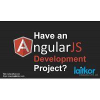 Have an AngularJS development project?