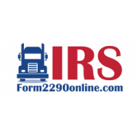 IRS Form 2290 Online | Heavy Vehicle Use Tax 2290 Payment | IRS Form 2290 2020 2021