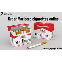 Order Marlboro Cigarettes Online