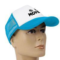 Expose Brand With Custom Trucker Mesh Caps