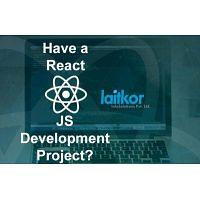Have a ReactJS development project?