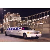BWI limo service | Dulles airport limo service | DCA limo