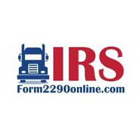 E File IRS Form 2290 Online