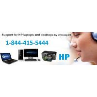 Contact Us | Hp-Helplinenumber +1-844-415-5444