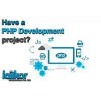 Have a PHP development project?