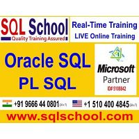 Excellent Project Oriented Live Online Training On Oracle SQL @ SQL School