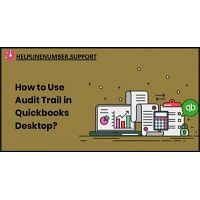 Audit Trail in QuickBooks Desktop