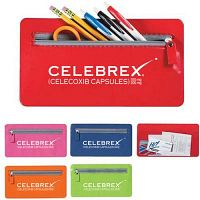 Promote Brand With Personalized Pencil Bags
