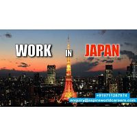 Work in Japan: Job Opportunities for foreigners through Japan Job Search Program.