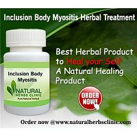 Herbal Treatment for Inclusion Body Myositis - Natural Herbs Clinic