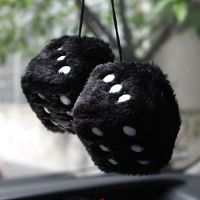 Buy Custom Fuzzy Dice to Market Brand