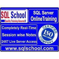 SQL Server Practical Online Training