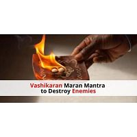 Maran mantra to destroy enemy -vashikaran maran mantra