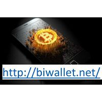 BTC wallet app for android mobile