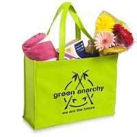 Enhance Brand With Custom Non-Woven Tote Bags