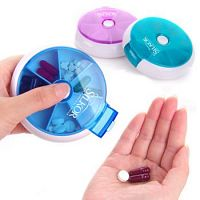 Buy Promotional Pill Box to Boost Brand