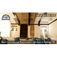 Best Commercial Restoration Services in Raleigh NC