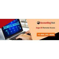 Sage 50 Remote Access