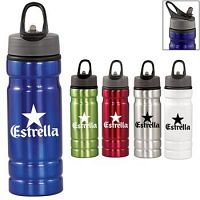 Extend Business With Promotional Aluminum Bottles