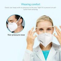 Raise Brand Awareness With Wholesale N95 Face Masks