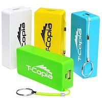 Get Customized Power Banks to Boost Business