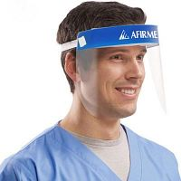Buy Transparent Face Shield to Market Business
