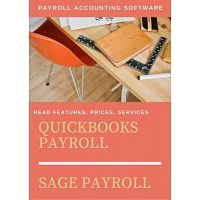 Most Difference Between QuickBooks Payroll and Sage Payroll Accounting Software