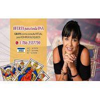 Astrología, Videncia y Tarot Hispanos visa desde 6$ 10 min