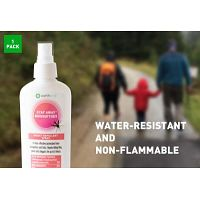 Stay Away Mosquitoes - EarthKind/Mosquitoes Repellent