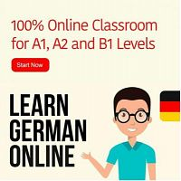 Learn German Language With Edusky Global Education-Join Us!