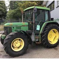 Tractor JOHN DEER 6300 año 1996