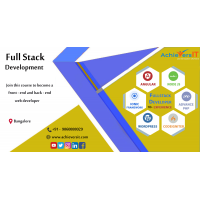 Best Web Development Training Institute In Bangalore