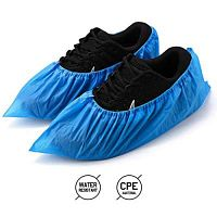 Boost Business With Wholesale Disposable Shoe Covers