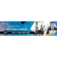 Hp Printer Customer Care 1-800-485-4057 Toll Free
