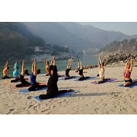 Yoga & Meditation in Haridwar & Rishikesh