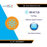 Best React Development Training Institute In Bangalore