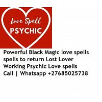 Love spells Using Blood to bring back lost lover call +2768505738