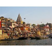 Spiritual Travel in India