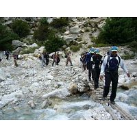 Adventure Tour Package India