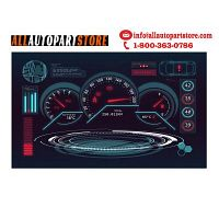 Used Speedometer Cluster - All Auto Part Store