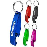Extend Brand Using Custom Bottle Openers