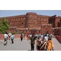 Agra Fort Agra