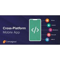 Cross Platform App Development Services