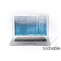 2015 Apple MacBook Air
