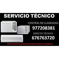 Servicio Técnico LG Cunit Tlf: 977 208 381