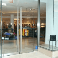 Commercial Glass Installation and Replacement in Sacramento
