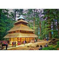 Religious Places in Himachal Pradesh